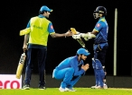 Bidders seek guarantees as India tour called off