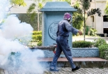 Dengue eradication given priority in and around schools