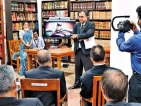 Sri Lanka looks to setting up  'virtual courthouse' in this age of 'new normal'