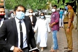 Dispute over Dharisha's laptop: Court calls for Govt. Analyst's report