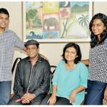 Denipitiya-Family