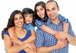 Parents – Learn how to raise happy, self- confident kids