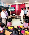 Forty five rural schools to see development
