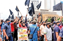 Protest over ECT handover