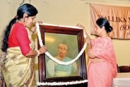 Mallika Nivasa Samithiya enters centenary year with plans for the future