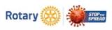 Track the Spread – innovation by Kelaniya University Rotaract Club