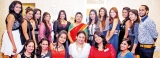 Reminiscing  20 years of Fashion Mastery with Lanka Institute of Fashion Technology