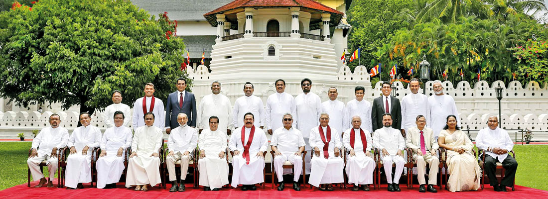 Ministerial jobs: The chosen, the sidelined and the short-changed