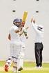 Kasun Rajitha takes five, Bhanuka Rajapaksa hits ton
