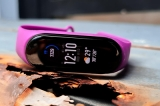 Xiaomi Mi Band 4 smart phone has a lot going for it