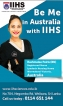 Your International Academic and Career Pathway through IIHS