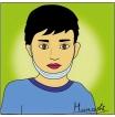 Sheran's Chin Mask