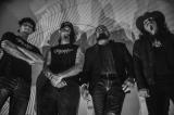 Sacred Spaces, Stigmata's latest soundscape