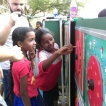 Making a  difference through mobile schooling