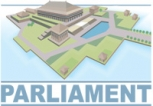 Personal attacks mar 9th parliament's first day of business
