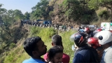 Eight lives lost in accidents yesterday across the country