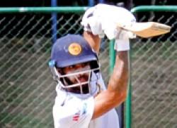 Kusal Mendis strikes career best 200