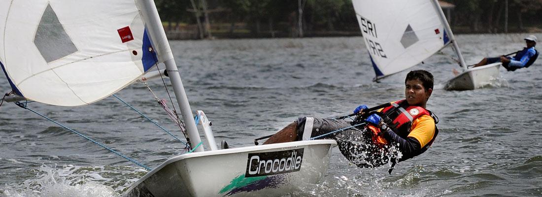 Joseph Kenny to sail again