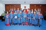The Graduation Ceremony at Soft Skill International another success story