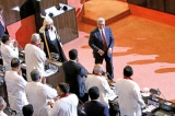 Priority to amend 19A; Basil to return to top post in Cabinet