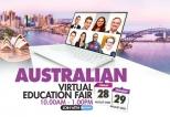 Australian Virtual Education Fair 2020