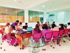 Horizon Campus educates the next generation of customs officials