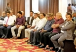 Shoora Council dinner deserted by SLPP Muslim MPs