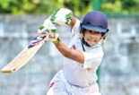 Zahira cricket prodigy Rizwan dreams of  representing Sri Lanka
