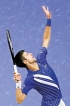 Djokovic through to last 16