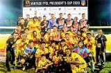 Champions Colombo FC unites football community