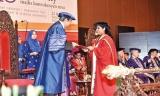 MSU's 26th Convocatuon Ceremony a huge success