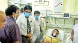 Dambulla Hospital gets specialised accident unit