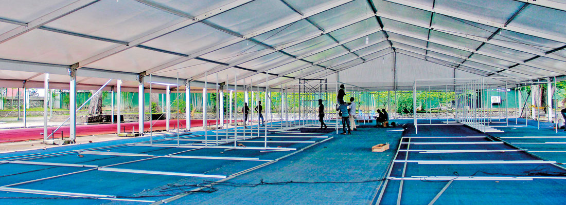 Book Fair to be held with strict health guidelines in place