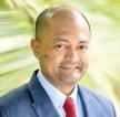 Hilton Colombo draws plans for 2 1/2 acre bare land
