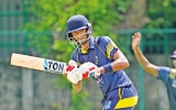 Kamindu guides Chilaw Marians  to easy win