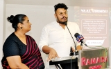 Siblings to dish out grandma's Jaffna specials