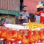 Colombo: Thirst quencher