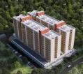 MAGA commences construction of 624 housing units at Colombage Mawatha, Narahenpita