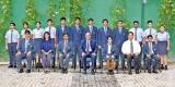 Gateway College Dehiwala receives major honours at SLMUN 2020