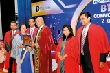 Ahinsa wins top ESOFT award