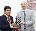 Ranindu and Nethmi win National Chess titles