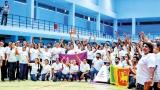 SLUSA celebrates International Day of University Sport