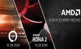 First look at the RX 6000 series graphics cards