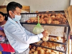 Untying the knots on nuts:  Export demand and hoarding blamed for price hike