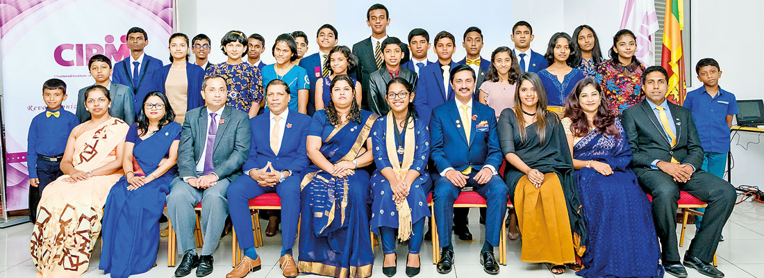 5th Installation ceremony of CIPM Gavel club celebrated in style