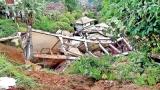 Cascade of failures  brought Buwelikada  house crashing down
