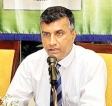 Dissanayake elected MCA President for second time