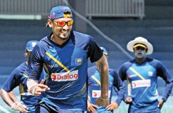 Frustration  prevails  without cricket