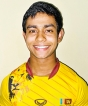 Goal-hungry Thomian football star Mahith aims to turn pro