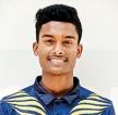 Sakuna Liyanage (17) going great guns in Major Cricket